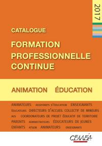 Formation Professionelle continue - Social